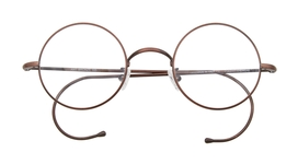 Dolomiti Eyewear RC2/C Satin Antique Bronze