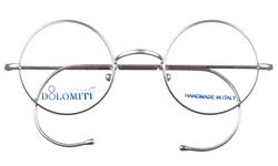Dolomiti Eyewear RC2/C Satin Silver