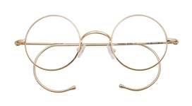 Dolomiti Eyewear RC2/C Shiny Gold