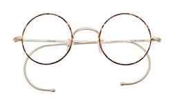 Dolomiti Eyewear RC2/C Shiny Gold/Tortoise
