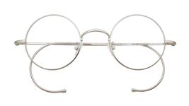 Dolomiti Eyewear RC2/C Shiny Silver