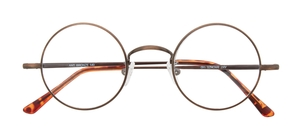 Dolomiti Eyewear RC2/S Satin Antique Bronze