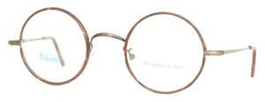 Dolomiti Eyewear RC2/S Satin Antique Bronze/Dark Tortoise