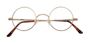 Dolomiti Eyewear RC2/S Shiny Gold