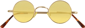 Dolomiti Eyewear RC2/S Sunglasses - Mirrors Shiny Gold with Solid Gold Mirror Lenses