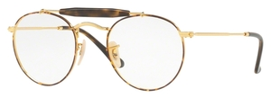 Ray Ban Glasses RC3747V Eyeglasses