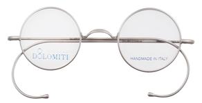 Dolomiti Eyewear RC4/C Satin Silver