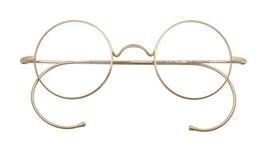 Dolomiti Eyewear RC4/C Shiny Gold