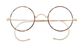 Dolomiti Eyewear RC4/C Shiny Gold/Tortoise