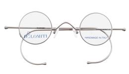 Dolomiti Eyewear RC5 Cable Satin Silver