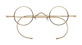 Dolomiti Eyewear RC5 Cable Shiny Gold