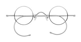 Dolomiti Eyewear RC5 Cable Shiny Silver