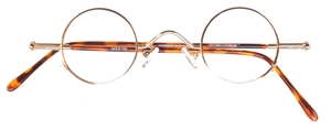 Dolomiti Eyewear RC5 Polo Eyeglasses