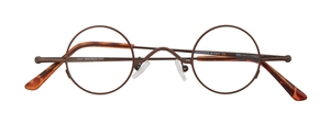 Dolomiti Eyewear RC5 Skull Satin Antique Bronze