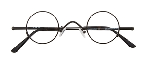 Dolomiti Eyewear RC5 Skull Satin Black