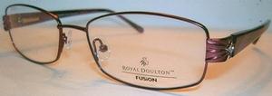 Lawrence RDF 129 Eyeglasses