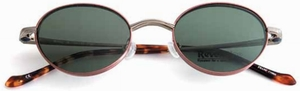 Revolution Eyewear REV353 Pewter Bronze