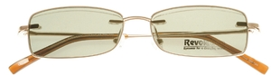 Revolution Eyewear REV530 Shiny Beige