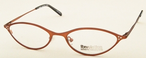 Revolution Eyewear REV640 Eyeglasses