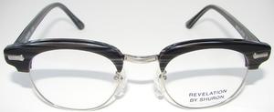 Shuron Revelation Prescription Glasses