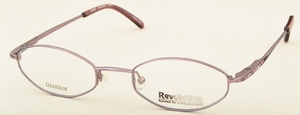 Revolution Titanium REVT 34 Prescription Glasses