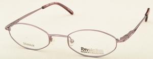 Revolution Titanium REVT 34 Eyeglasses