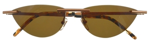 Dolomiti Eyewear Revue 320 Sunglasses
