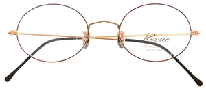 Dolomiti Eyewear Revue 815 Eyeglasses