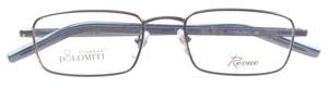 Dolomiti Eyewear Revue CT22 Eyeglasses