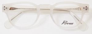 Dolomiti Eyewear Revue Duke Eyeglasses
