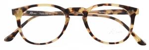 Dolomiti Eyewear Revue Retro 1 Eyeglasses