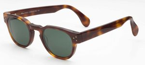 Revue Retro Duke Sun Sunglasses