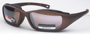 Liberty Sport Rider Prescription Glasses