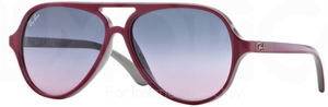 Ray Ban Junior RJ9049S Sunglasses