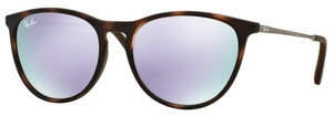 Ray Ban Junior RJ9060S Havana Rubber 70064V