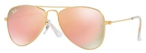 Ray Ban Junior RJ9506S Sunglasses