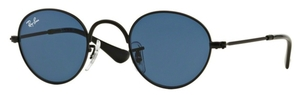 Ray Ban Junior RJ9537S Sunglasses