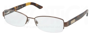 Ralph Lauren RL5070 Shiny Brown