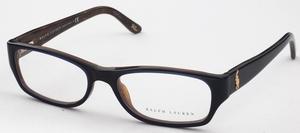 Ralph Lauren RL6058 Black