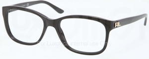 Ralph Lauren RL6102 Black  01