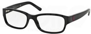 Ralph Lauren RL6103 Black 01