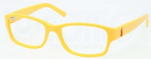 Ralph Lauren RL6103 Yellow