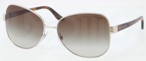 Ralph Lauren RL7041 Silver