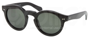Ralph Lauren RL8071W Black