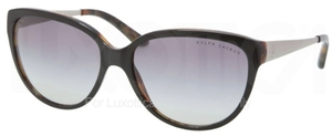 Ralph Lauren RL8079 BLACK TOP HAVANA