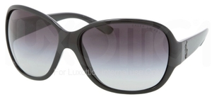 Ralph Lauren RL8090 Black  01