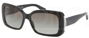 Ralph Lauren RL8092 Black  01