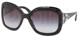 Ralph Lauren RL8097B 12 Black