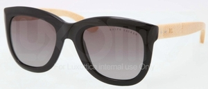 Ralph Lauren RL8099 Black  01