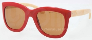 Ralph Lauren RL8099 Red